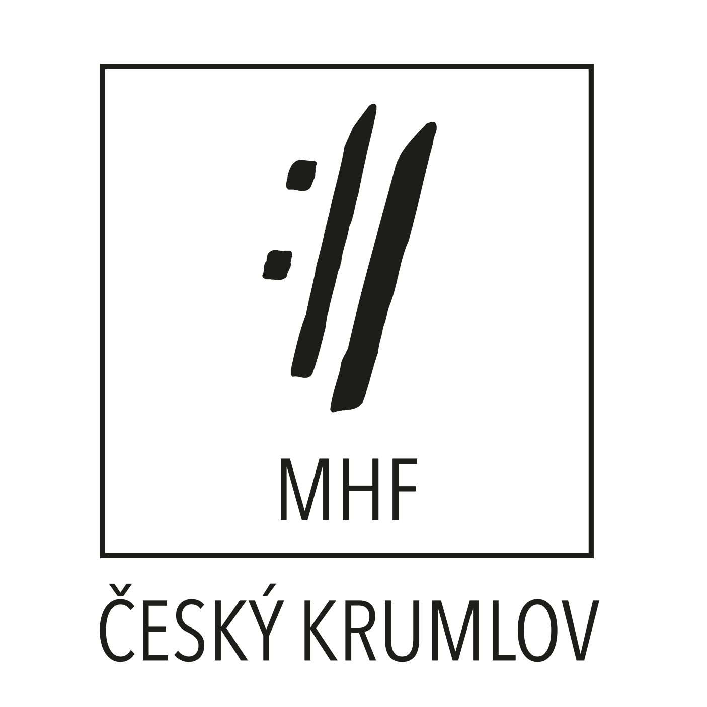 MHF CK - logo